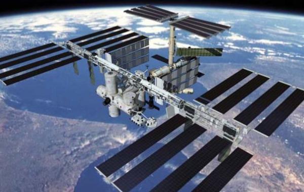 Bacterias de Estación Espacial Internacional se parecen a las de la Tierra  - CABLENOTICIAS