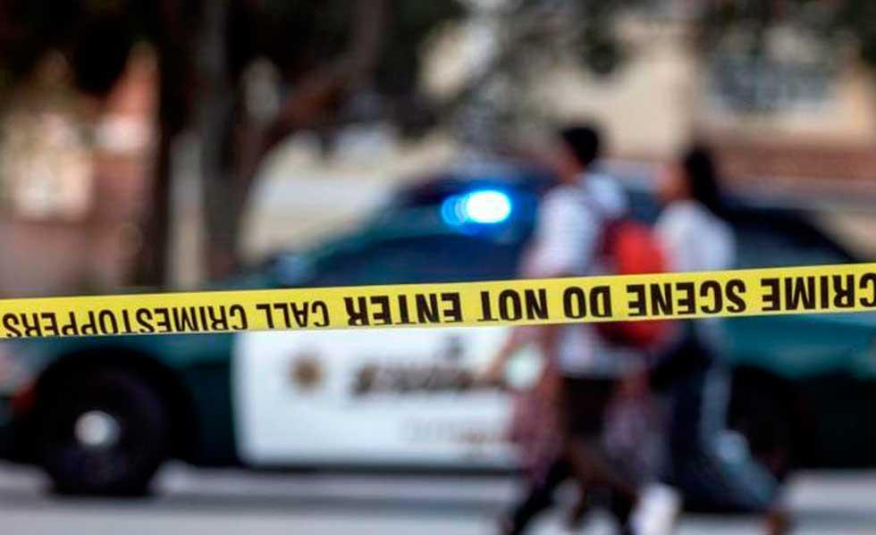 Dos muertos y ocho heridos en dos tiroteos en Virginia Beach (EEUU) -  CABLENOTICIAS
