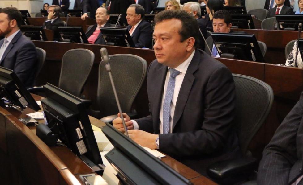 Por presunto soborno a juez, Corte abrió investigación contra Eduardo Pulgar  – CABLENOTICIAS